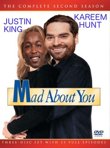 Mad about kareem hunt