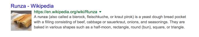 Runza Wiki